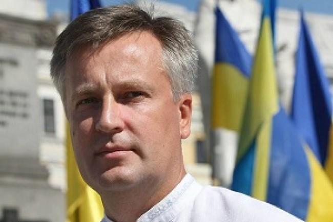 Вовк: Валентин Наливайченко вийде в другий тур президентських виборів
