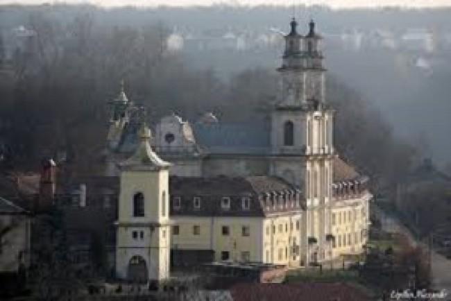 Одне з найдревніших міст Тернопільщини порівнюють з італійськими