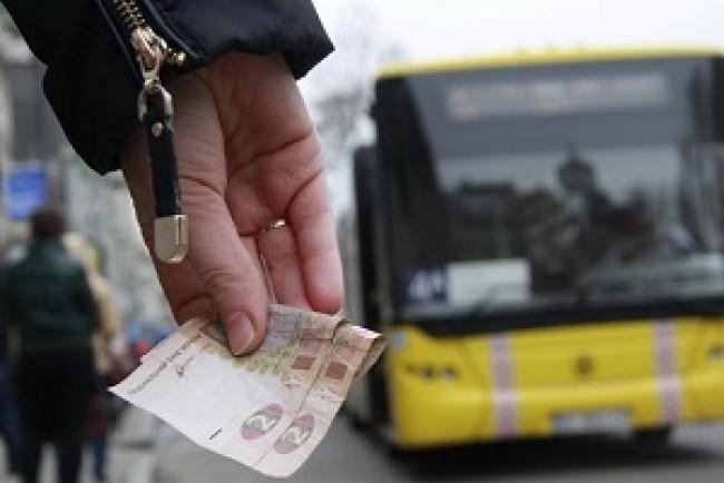 Учасники бойових дій Тернопільщини проти монетизації пільг за проїзд