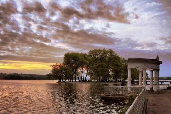 Історія Тернопільського озера: від створення до сьогодення