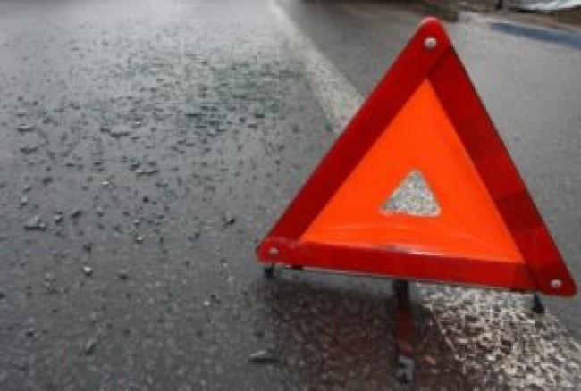 В Тернополі авто на пішоходному переході збило 3-річну дитину. Хлопчик помер дорогою в лікарню