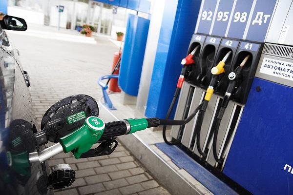 Як зміниться вартість бензину для тернопільських водіїв найближчим часом