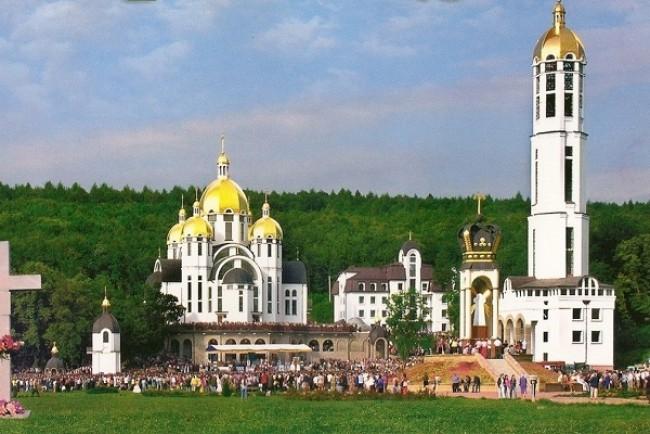 Унікальна святиня розташувалася в серці Тернопілля (Фото)