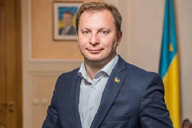 Степан Барна написав заяву на звільнення та опублікував прощальне відео