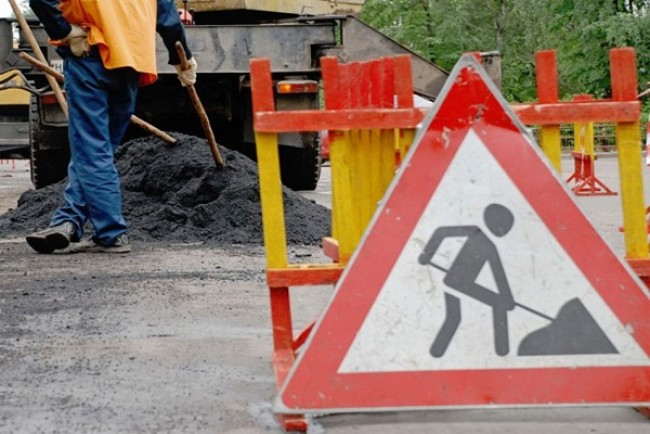 Тернополяни вимагають негайно відремонтувати двори і прибудинкові території