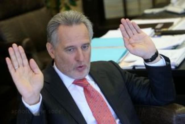 Суд Кіпру арештував усе майно олігарха з Тернопільщини Фірташа, – ЗМІ