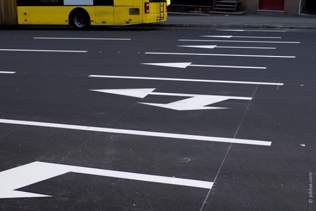 Тернополяни пропонують зібрати кошти на ремонт доріг