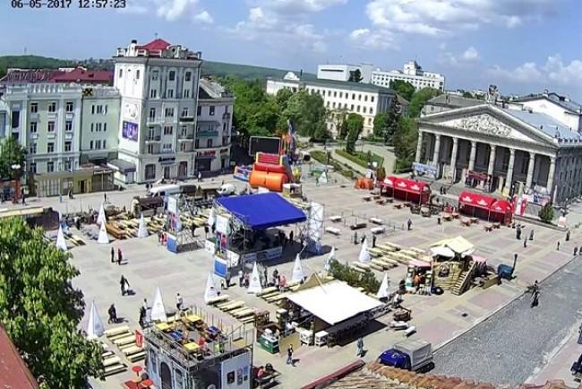 Директор будівельної компанії «Матла» розповів, чому підтримує фестивалі та конкурси в Тернополі