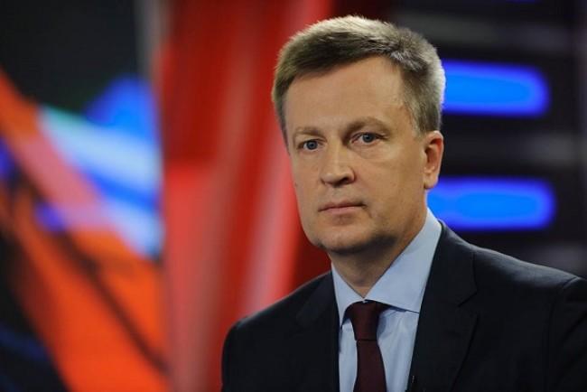 Наливайченко вимагає термінового звільнення та притягнення до відповідальності силовиків, причетних до покривання корупції в ОПК