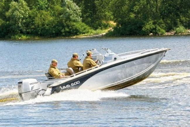 Тернопільський рибоохоронний патруль шукає ще 5 патрульних