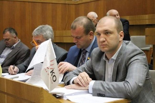Радикали Тернопільщини закликали керівництво держави розірвати будь-які стосунки з Росією