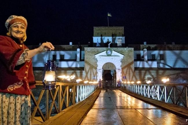 На Кременеччині відкрили туристичний сезон: нові ідеї фонтанують і приваблюють креативом (Фото)