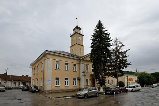 Місто на Тернопільщині увійшло до «7 чудес України»