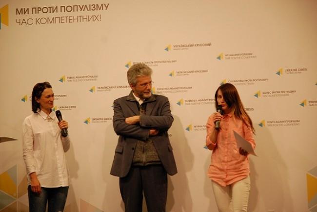 5 тернопільських журналістів перемогли у всеукраїнському конкурсі