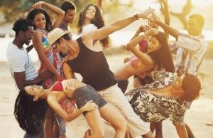 26 серпня в Тернополі відбудеться масштабний танцювальний фестиваль