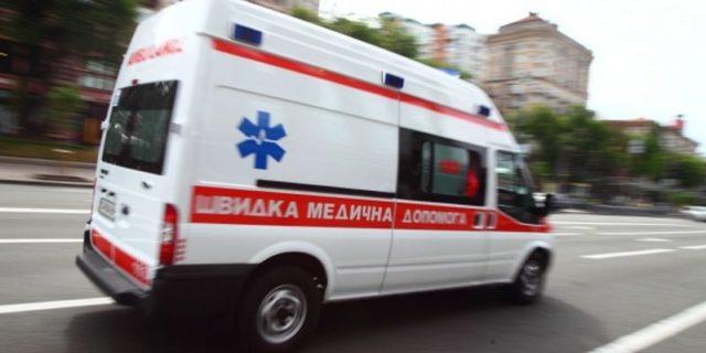 На Тернопільщині під час святкування Дня Незалежності чоловіку розчавили голову