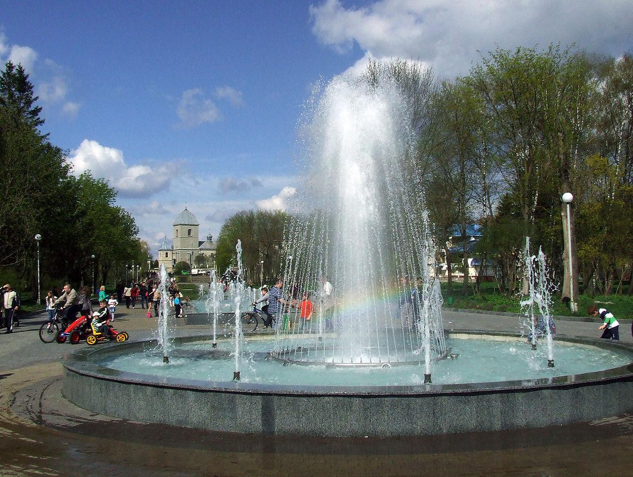 У парку «Топільче» в Тернополі відбудуться «Козацька забави»