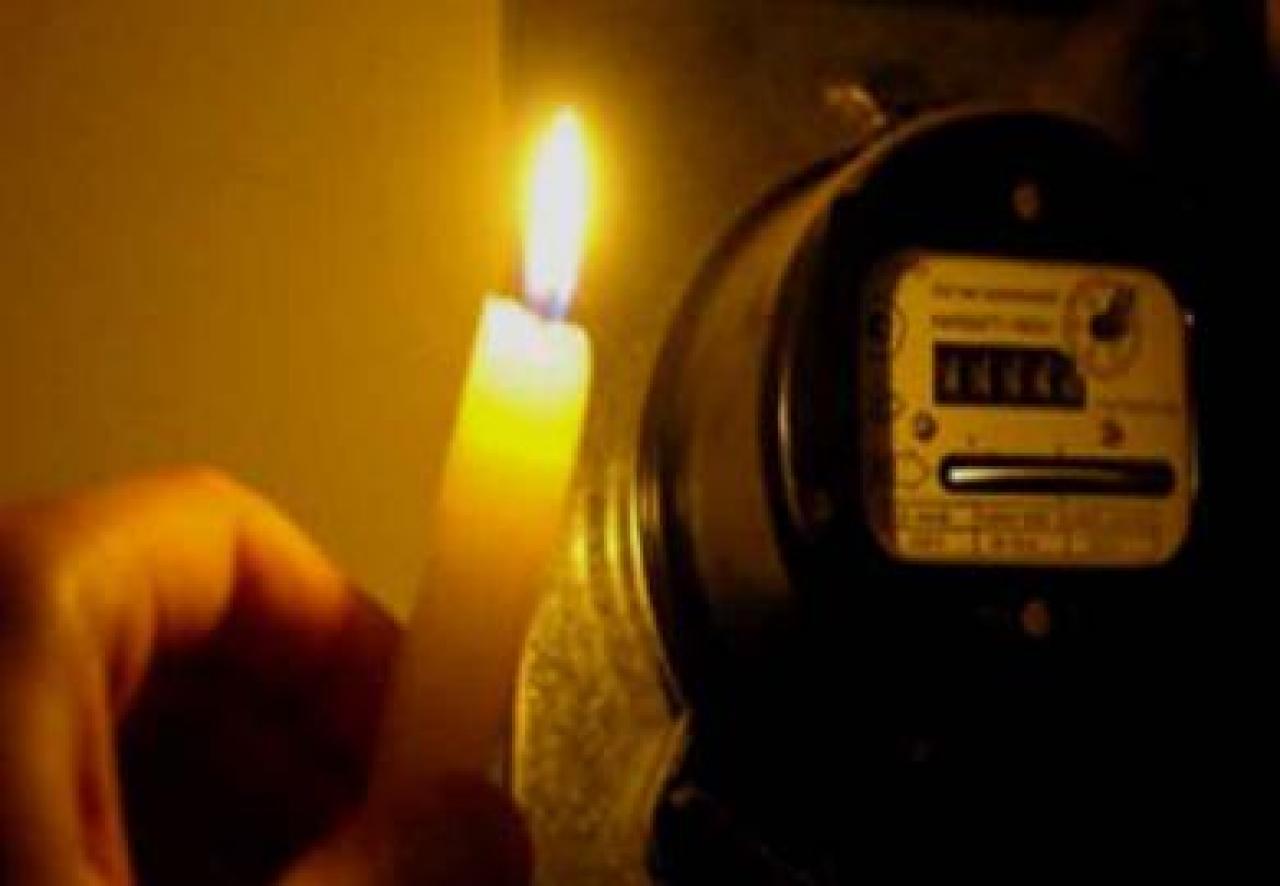 У селі на Тернопільщині 5-ий день немає світла (Відео)