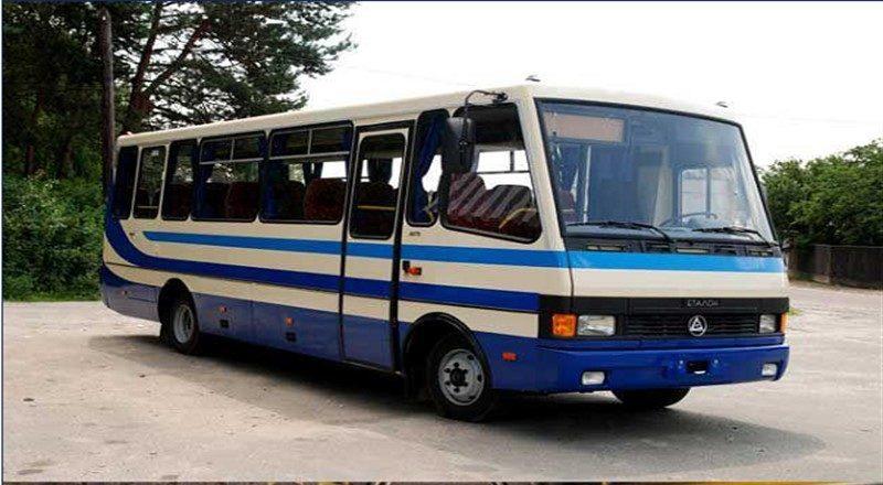 Перевізник з Буковини відмовився перевозити тернопільських атовців (Фото)