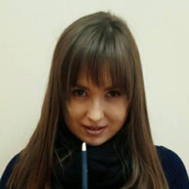 Інна Ткаченко