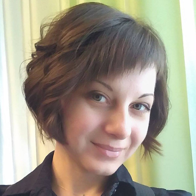Маргарита Христюк