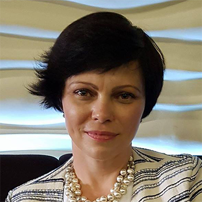 Марина Орап