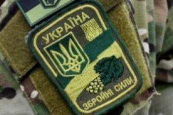 Тернопільські військові-котрактники отримали по 15 000 гривень