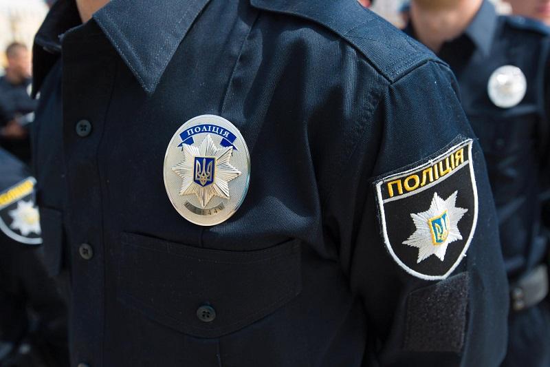 У Тернополі поліція розшукує грабіжника (Відео)