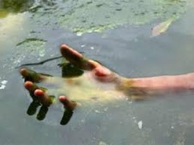 На Тернопільщині втопився чоловік (Фото)