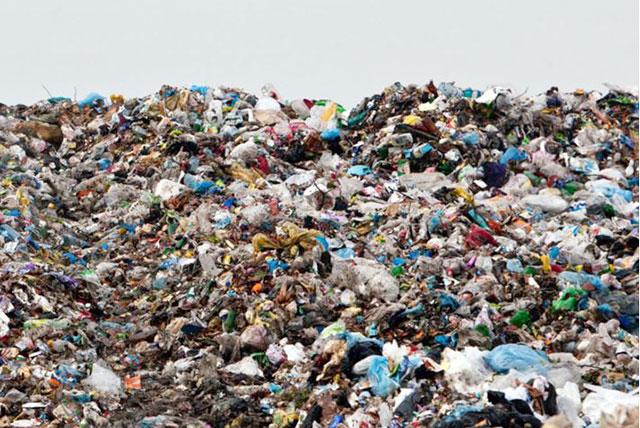 На Тернопільщині хочуть збудувати сміттєсортувальний завод