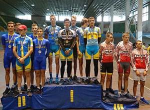 Тернопільські велосипедисти здобули 18 медалей на Чемпіонаті України