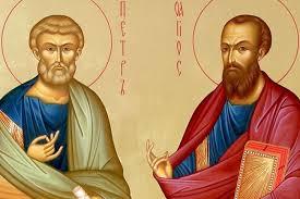 Що не можна робити на свято Петра і Павла?