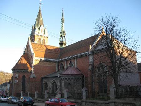 На Тернопільщині знаходиться найкрасивіша неоготична споруда України (Фото)
