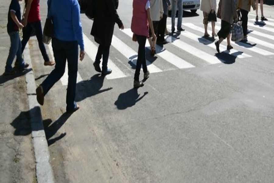 Жителі одного із сіл Тернопільщини перекрили трасу Ланівці-Тернопіль (Фото)
