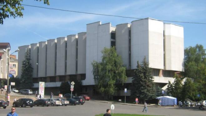 У Тернополі відбудеться виставка «Митрополит Володимир Стернюк – «Татуньо» підпільної церкви»