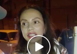 Наталія Зоткіна має довідку, що була твереза на момент ДТП