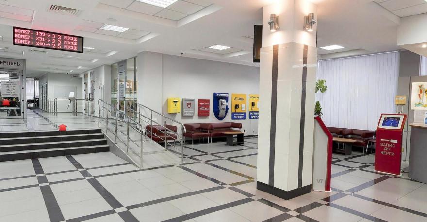Тернопільщина першою в Україні розпочала створення ЦНАПів у форматі «Прозорий офіс»