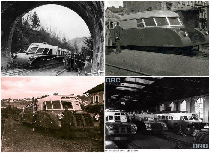 У 1930-х. роках відстань від Тернополя до Заліщиків поїзд долав за 2,5 години (Фото, відео)