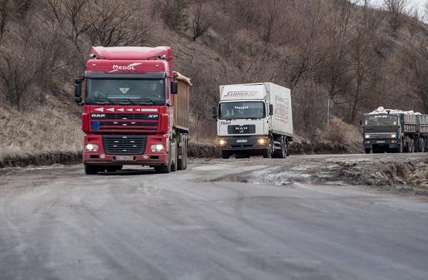 Невдовзі розпочнуться ремонтні роботи на обході Тернополя
