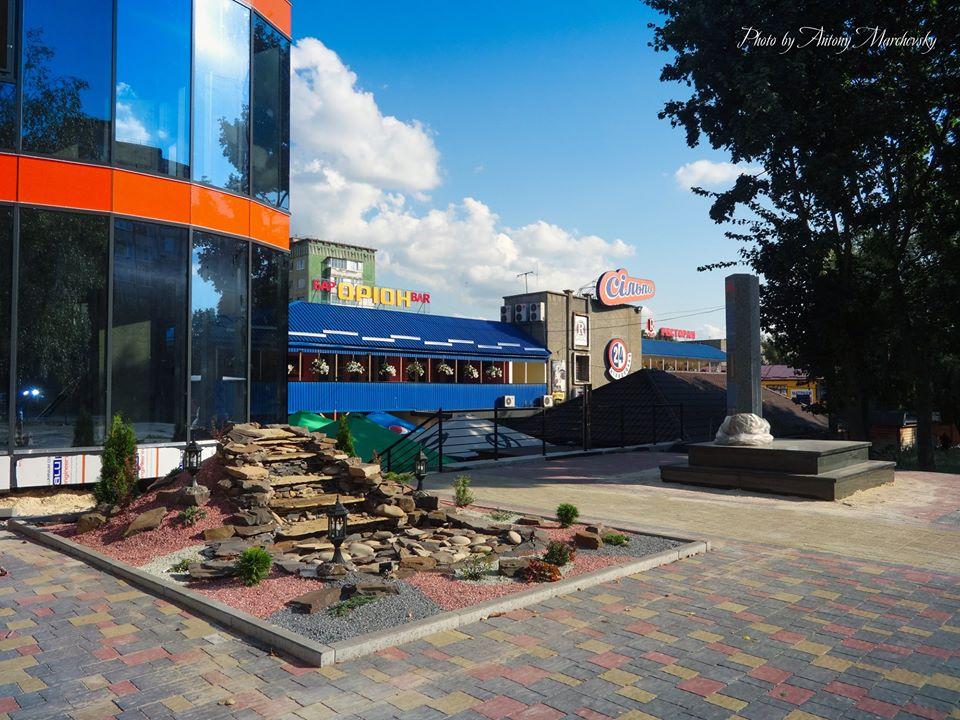 У Тернополі відбудеться відкриття пам'ятника Симону Петлюрі (Фото)