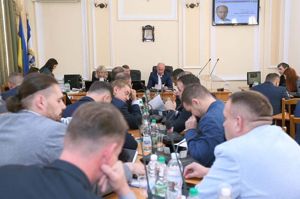 Прийнято звернення Тернопільської міської ради до Кабінету Міністрів України щодо призначення житлових субсидій