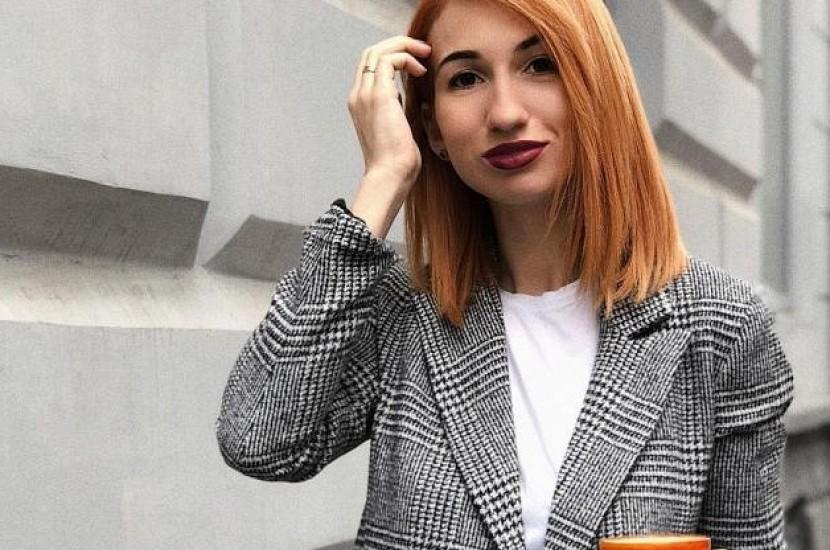 Блогерка Таня Пренткович втілила в життя свою мрію (Фото)