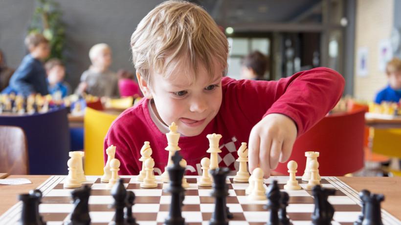 Чемпіонат Гусятинського району з шахів визначив переможців