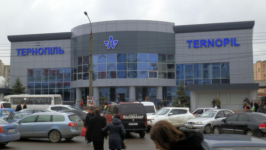 Приїхати до Тернополя з районів відтепер буде дорожче