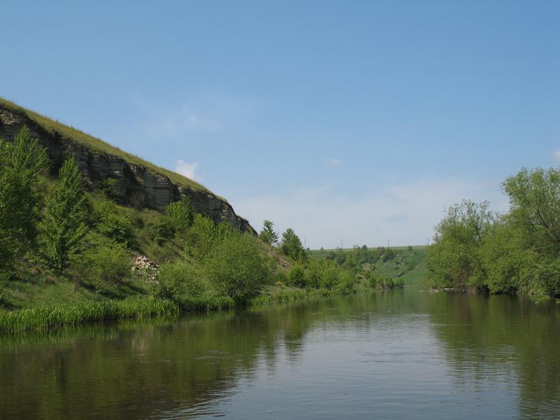 Скандал на Тернопільщині: одне із приватних підприємств забруднює річку Збруч (Відео)
