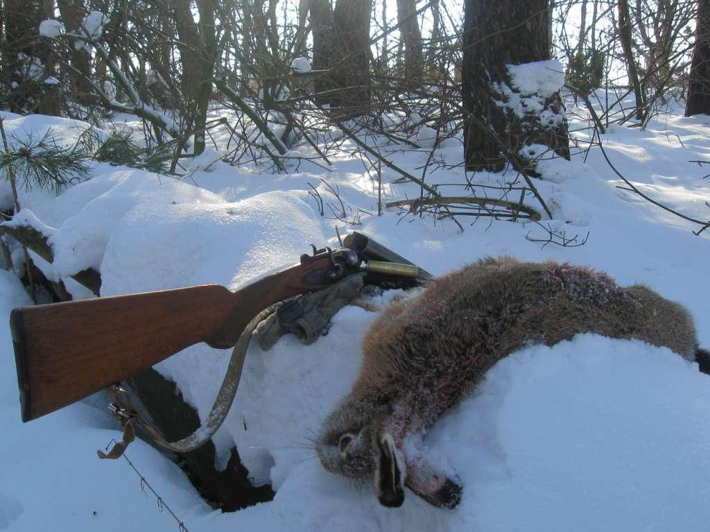 На Тернопільщині затримано 4-ох браконьєрів