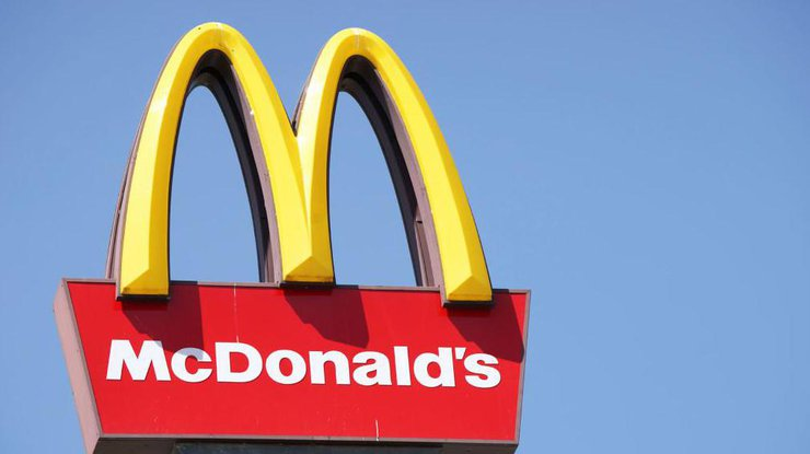 Житель Тернопільщини заколядував в одеському McDonald`s (Відео)