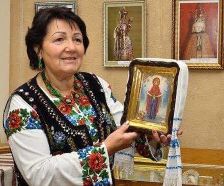 В музеї на Тернопільщині організували виставку чудотворних ікон