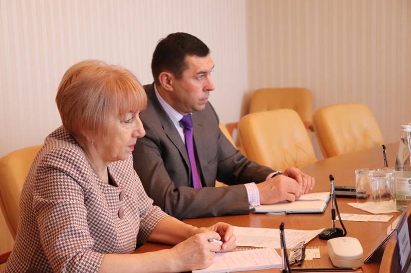 На Тернопільщині починають реалізовувати проект,  спрямований на зменшення кількості дітей в інтернатах (Фото)