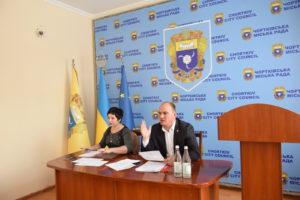 Провідні спортсмени Чорткова отримуватимуть стипендії Чортківського міського голови (Фото)